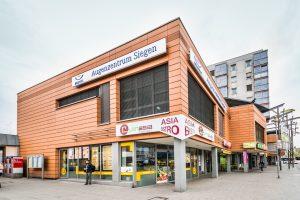 Augenzentrum Siegen