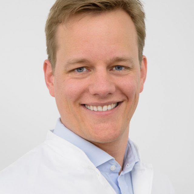 Dr. med. Hendrik Fuchs