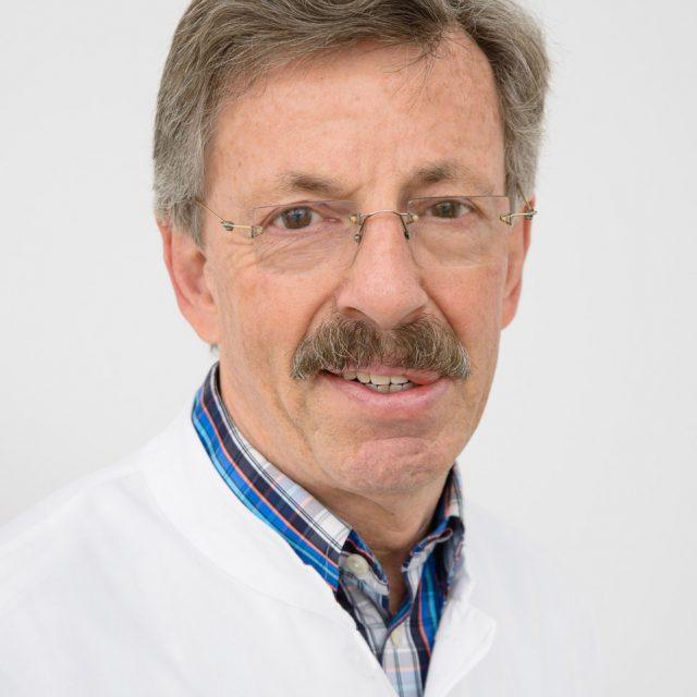 Dr. med. Hans-Ulrich Frank