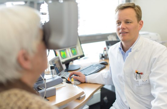 Augenarzt Siegen